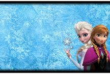 Learn English with frozen Pre-Inter