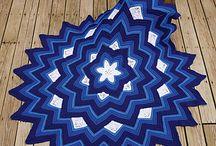 Sew*Knit*Crochet / by Shiloh Smith