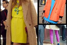fashion / by Sevim eraslan