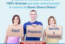 Ganandodinero.com