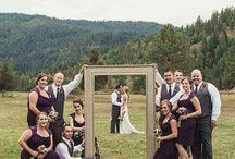 My wedding - inspirations