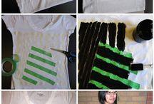 TsH!rts / fabulous Tshirt ideas