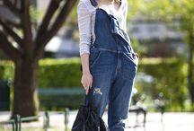 Overall / Fashion