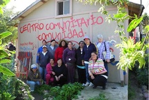 Adult Programs / Corazón's Adult Programs not only better prepare the adults to find a job, or better job, but also inspire them to return to the communities and become the leaders.