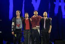 Coldplay / Coldplay