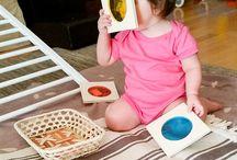 Baby sensorial