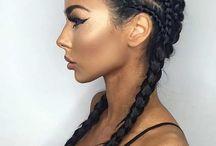 Sport braids