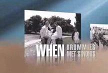 When Brummies met Sindhis