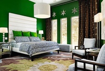 Bedroom Ideas / Here are some ideas I would like for my own bedrooms. / by Klaressa Hobbs