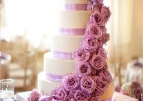 Chic/Elegant Lilac Wedding Design / A board created for a couple having a chic/elegant lilac wedding at Cain Manor.