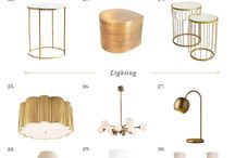 BRASS DECOR