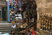 Commercio / Negozi,mercati,bazar....