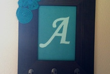 A is for Amy