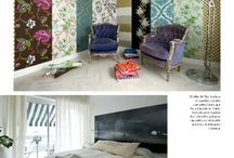 cortinas & interiorism