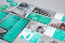Branding / El proceso de crear un nombre y una imagen única para un producto en la mente de los consumidores reflejado a través de imágenes e infografias.
