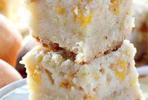 Peachy Keen / Peach Recipes: Peach Desserts | Peach Canning | Peach Freezing | Peach Dips | Peach Jams | Peach Jelly | Peach Candy | Peach Beverages | Peach Cocktails | Savory Peach | All things Peach!