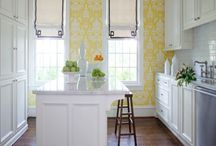Window coverings / by Vanessa Francis Interior Design