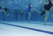 Exercise To Do In The Pool