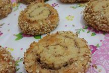 cookies/kurabiyeler