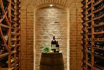 Great wine cellars