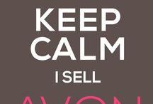 Avon / www.avon.uk.com/store/CellyReidShop