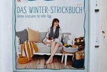 das winter strickbuch