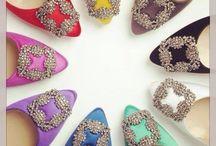 *Shoeaholic*