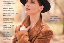 ISABELLA ROSSELLINI :  THE BEST MODEL OF ALL TIME / ÍCONE