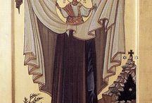 Najświętsza Dziewica Maryja