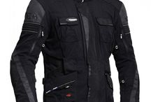 Halvarssons Motorcycle Clothing / Halvarssons is a Swedish motorcycle clothing manufacturer. Designed and tested by riders who use state of the art of materials to deliver incredibly comfortable and practical clothing.