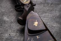 collectable guns