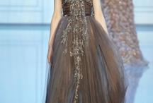 Fashion - Mode - Style - Haute Couture / by Nicole Bakhazi
