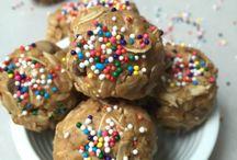 Healthy No-Bake Snack Recipes