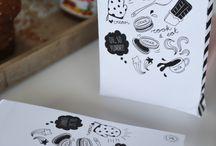 projektowanie pudełek