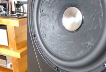 YOUR Sonus faber home theater WAY / Your way of doing it with a #Sonusfaber #hometheatre system.