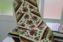 Natal / Patchwork e Quilting