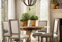 For the Home / by The Style Help