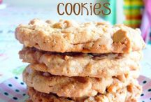 Cookies and Treats / Recipes