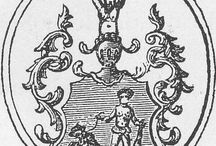 Wildeman in heraldry