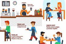 Learn Spanish / Aprende español al mismo tiempo que conoces cosas importantes sobre Malaca Instituto y otras cosas útiles. Tips and tools to make learning Spanish easier and fun.