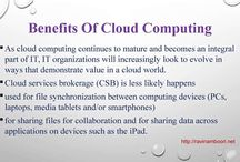 Cloud Computing / Learn few new things on Cloud Computing, Hybrid Cloud Computing & its applications & risks and all.