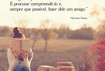 Sobre livros. ♥️