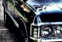 Chevy ❤