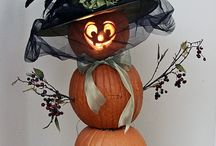 Halloween and Fall DIY  / by Kathy Sawyer