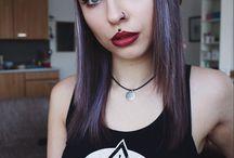 Hair/Make up/Style
