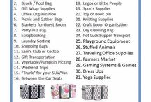 31 ways / Every item in the catalog has so many uses, most have at least 31!