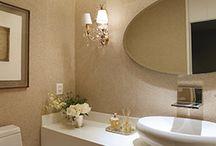 Banho/ Bathroom