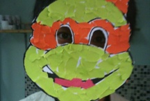 Art Teacher / educational art and craft activities for kids and teenagers / by Talisa Tulip