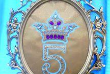 Lana Princess Jasmine/Arabian theme birthday / by Missy Kheng