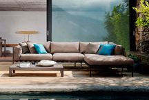 Made for the Outdoors / Inspiration for your outdoor space